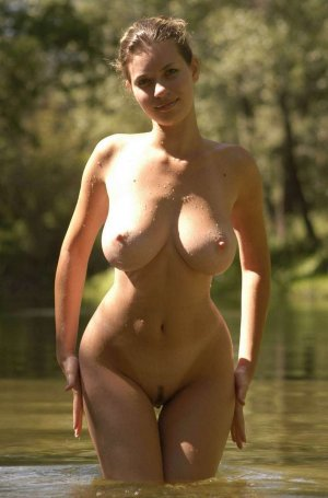 Egle top escorts in Orange City