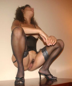 Ana-rosa mexican escorts Hernando, MS