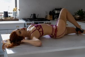 Himaya bdsm incall escort St. George