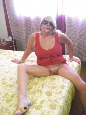 Mary-line top escort girl Buckhall, VA